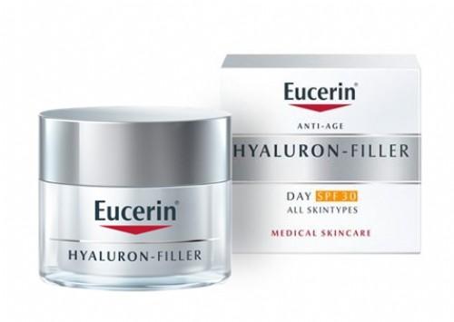 Eucerin antiedad hyaluron filler dia fps30 (50 ml)