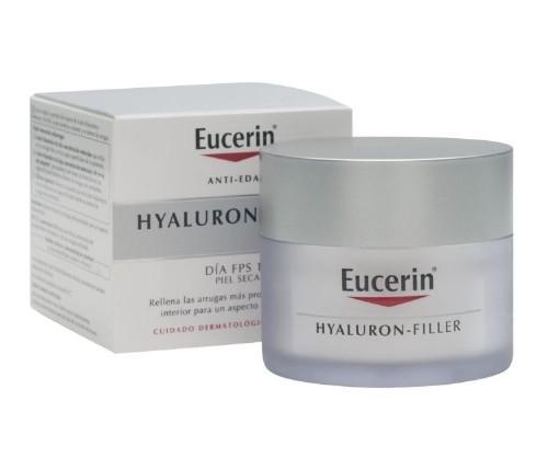 EUCERIN HYALURON-FILLER PIEL SECA 50 ML