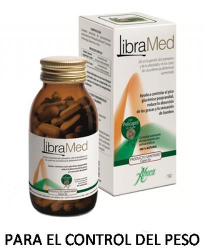 Libramed (725 mg 138 comprimidos)