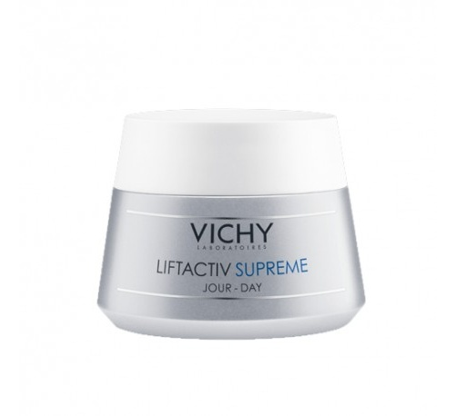 VICHY LIFTACTIV SUPREME PIEL NORMAL / MIXTA 50 ML