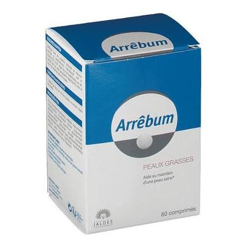 Arrebum (60 comprimidos)