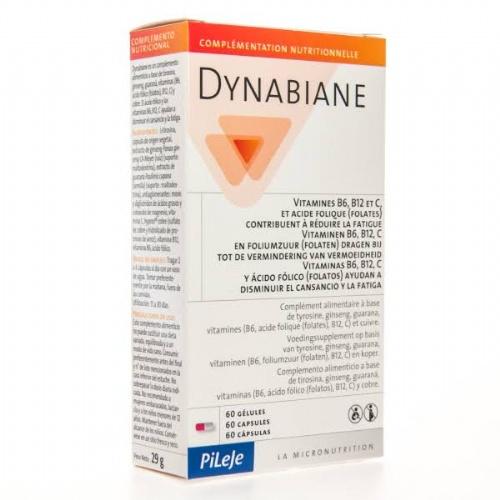 Dynabiane (60 capsulas)