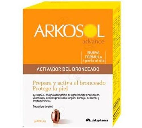 Arkosol advance (30 caps)