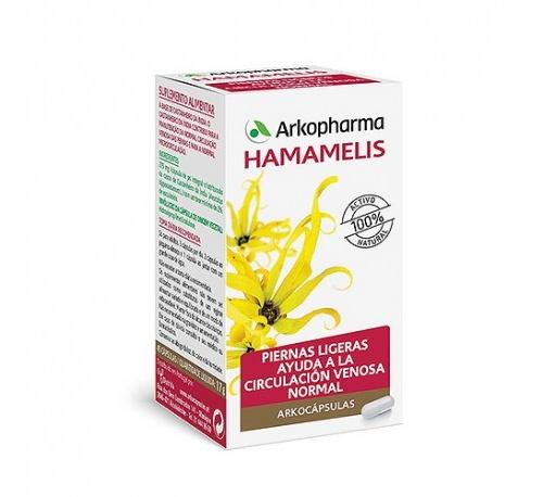 Hamamelis arkopharma (45 caps)