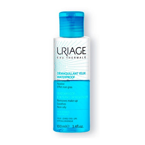 Uriage waterproof eye
