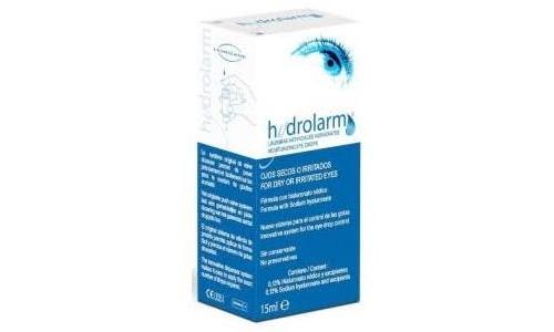 Hydrolarm lagrimas hidratantes esteril (15 ml)