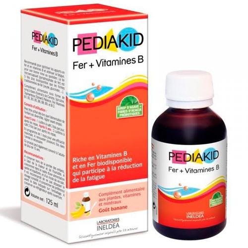 Pediakid sueño jarabe (125 ml)