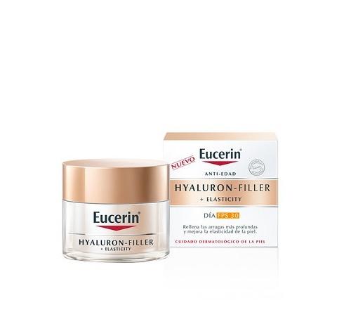 Eucerin hyaluron filler+ elasticity dia fps 30 (50 ml)