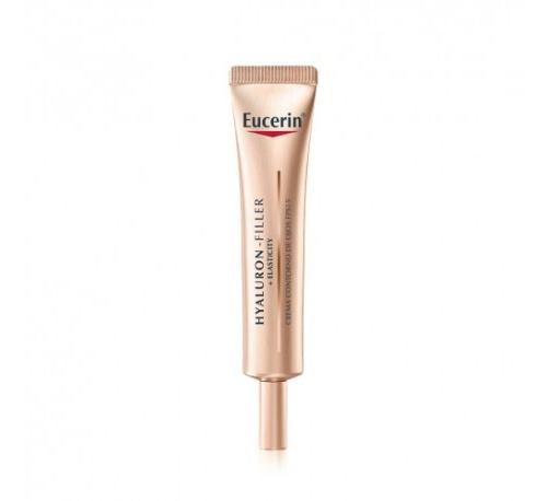 Eucerin hyaluron filler+elasticity fps 15 - contorno de ojos (1 envase 15 ml)
