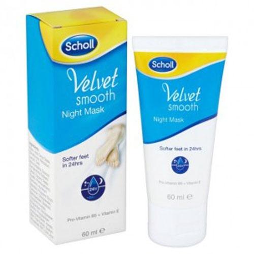 Velvet sooth noche