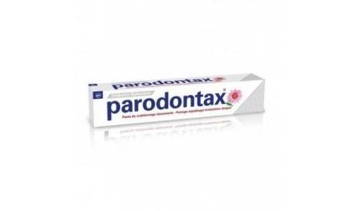 Parodontax dentifrico blanqueante (75 ml)