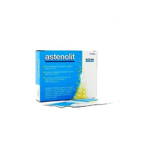Astenolit sobres (12 sobres)