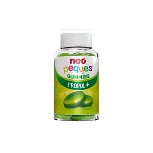 Neo peques gummies propol+ (30 gominolas)