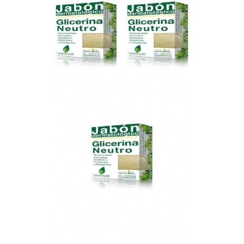 Jabon glicerina neutro (100 g)