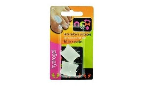 Separador dedos hidrogel carrete - neh (t- peq)
