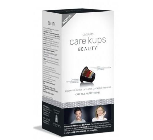 Care kups beauty (28 caps)