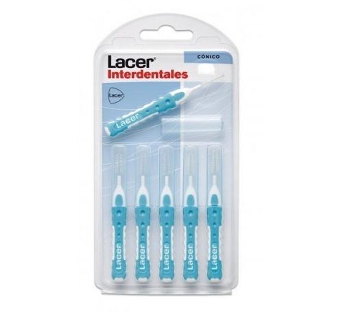 Cepillo interdental - lacer (conico)