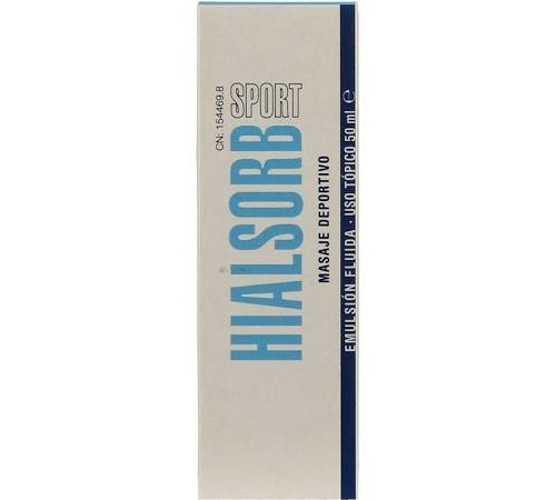 Hialsorb (50 ml)