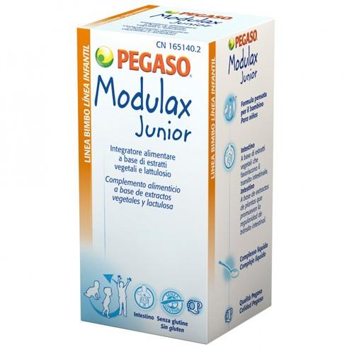 Modulax junior jarabe (100 ml)
