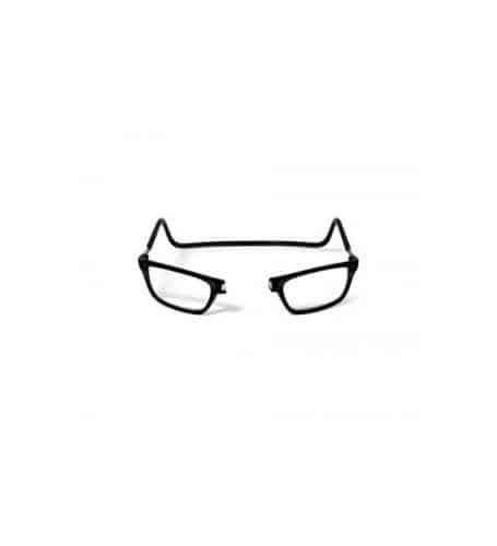 Acofarlens 1 dioptria - gafas graduadas presbicia iman (saturno negro)