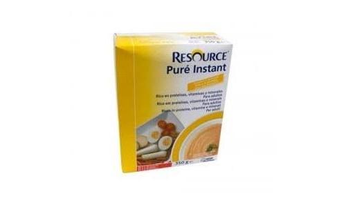 Resource pure instant (huevos a la provenzal 350 g)
