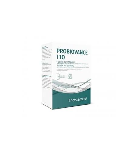 Inovance probiovance i 10 (30 capsulas)