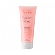 Avene body exfoliante suave (200 ml)