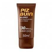 piz buin allergy spf 30