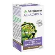 Arkopharma alcachofa (200 capsulas)