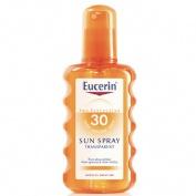Eucerin sun protection 30 spray transparente (200 ml)