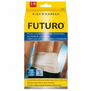Faja lumbar - futuro estabilizadora (t-s/m)