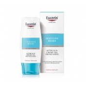 Eucerin sun protection aftersun gel-crema - allergy sensitive relief (150 ml)
