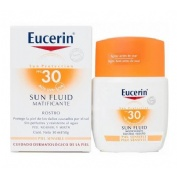 Eucerin sun protection 30 fluid mattifyng (50 ml)