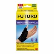 Estabilizador dedo pulgar - 3m futuro deluxe (t - x- xl)