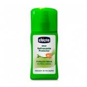Chicco spray refrescante y protector locion (100 ml)