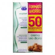 Eryplast pasta al agua (75 g 2 u)