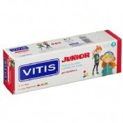 VITIS JUNIOR GEL DENTIFRICO (75 ML)