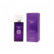 Flower of zen perfume mujer (velvet rose 100 ml)