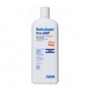 Nutratopic pro-amp piel atopica - gel de baño emoliente (400 ml)