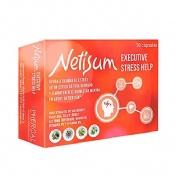 Netisum executive stress help (30 caps)