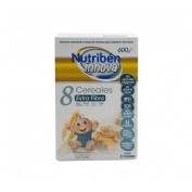 Nutriben innova 8 cereales extra fibra (600 g)