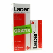 LACER COLUTORIO (500 ML)