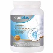 Epaplus colageno + silicio + hialuronico - + magnesio polvo (vainilla 326,86 g)