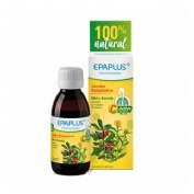 Epaplus jarabe balsamico adulto (150 ml)