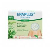 Epaplus gases (30 comp)