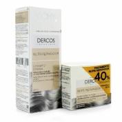 DERCOS CHAMPU CREMA NUTRI-REPARADOR CERAMIDA (200 ML)