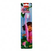 Cepillo dental infantil - kin inicio (dora exploradora)