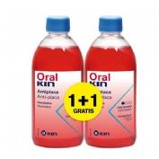 Oralkin pack 2x500