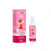 Nosa attack locion 5% dimeticona - antipiojos (100 ml aroma fresa)