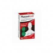 Pharysolcold (30 comprimidos)
